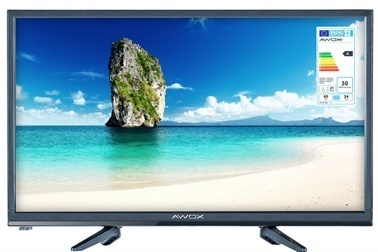 AWOX U2400STR 24'' 62 Ekran Uydu Alıcılı Led Televizyon Renkli